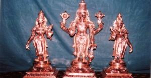LORD_VENKATESWARA_BHU_AND_SRI_DEVI