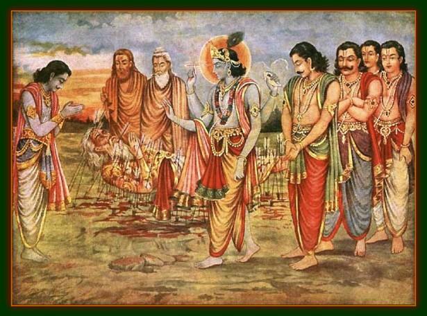 5 2 2020 Bhishma Ekadasi Venkateswara Co Uk